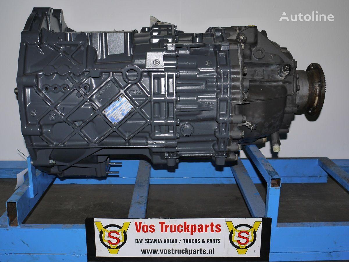 caixa de velocidades para DAF ZF12AS 2330 TD camião