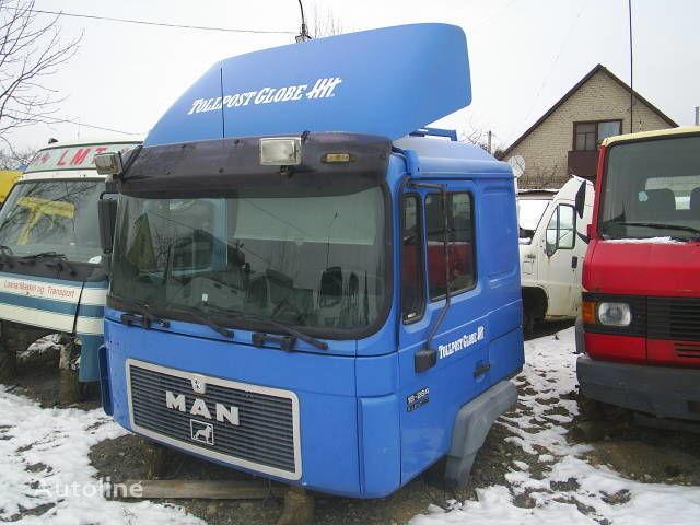 EATON FS8209 caixa de velocidades para MAN 81.32003.9313 camião