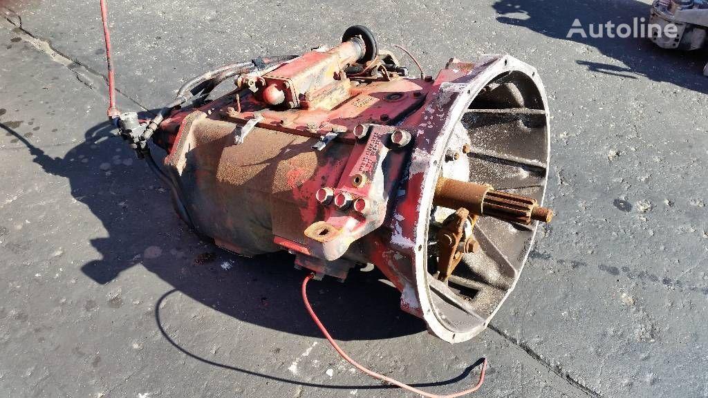 caixa de velocidades para EATON TF6362E17G4 camião