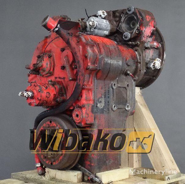 Gearbox/Transmission 15HR34442-4 caixa de velocidades para CLARK 15HR34442-4 carregadeira de rodas