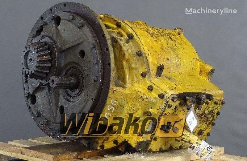 Gearbox/Transmission Caterpillar 3P4005 caixa de velocidades para 3P4005 escavadora