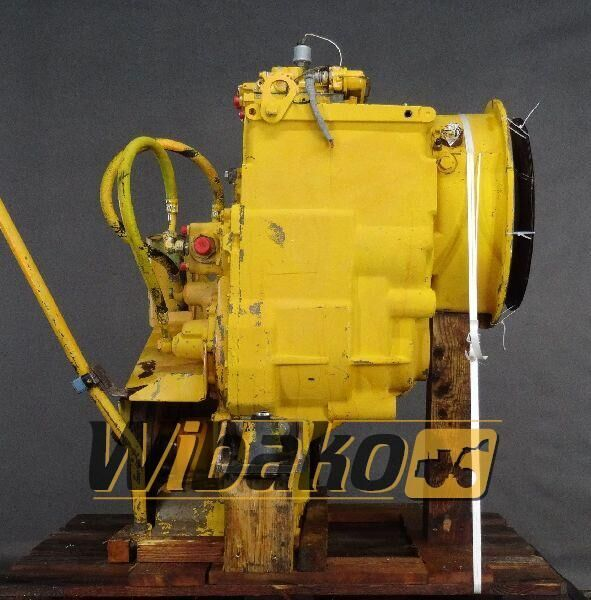 Gearbox/Transmission Zf 2WG-250 4646002002 caixa de velocidades para 2WG-250 (4646002002) outros equipamentos de construção