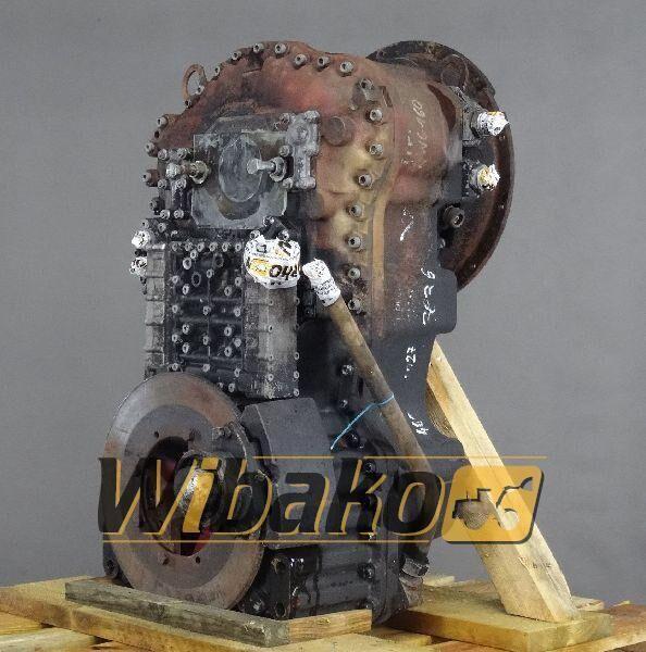 Gearbox/Transmission Zf 4WG-160 4656054027 caixa de velocidades para 4WG-160 (4656054027) escavadora