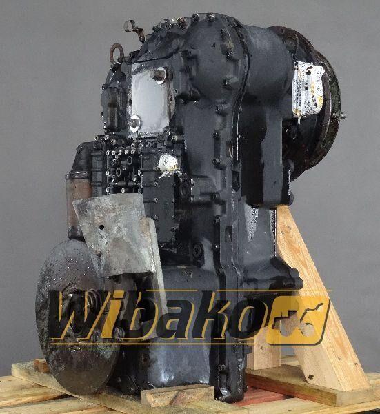 Gearbox/Transmission Zf 4WG-190 caixa de velocidades para 4WG-190 outros equipamentos de construção