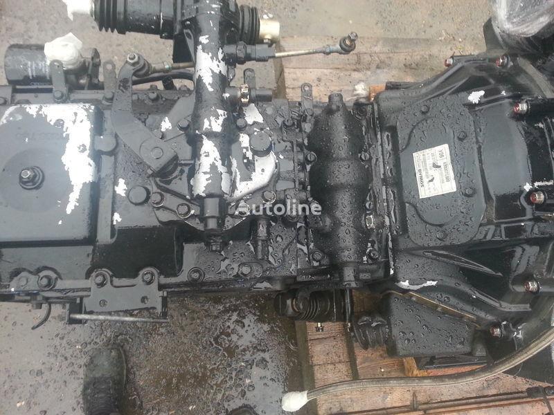 HYUNDAI Daymos T160 caixa de velocidades para HYUNDAI HD500 HD1000 camião nova