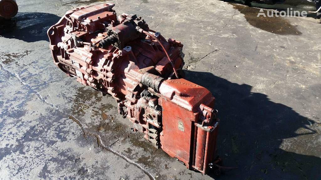 IVECO Astronic 12AS-1800IT caixa de velocidades para IVECO Astronic 12AS-1800IT camião