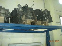 ZF AS-TRONIC 12AS 1800 caixa de velocidades para IVECO STRALIS camião