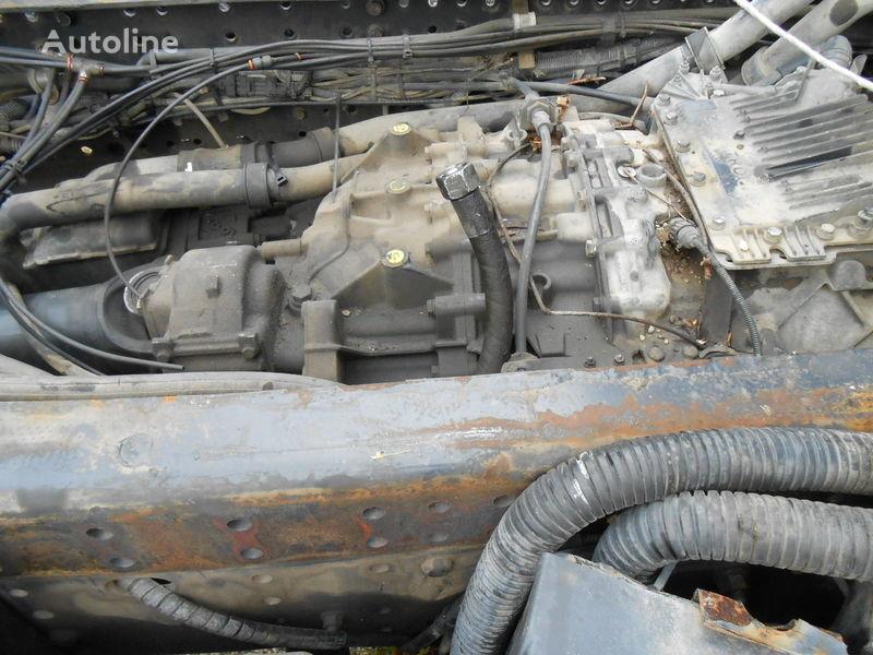 ZF 12 AS 2331 TO INTARDER Part. 1327 046 017 Customer caixa de velocidades para IVECO Trakker E5 camião