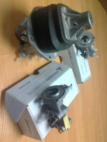 Kongsberg 627496 AM , 629218 AM , 629219 AM 16S221 caixa de velocidades para TGA nova