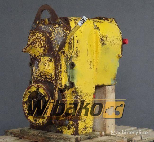 Gearbox/Transmission Clark LBEA058981 R28423502 caixa de velocidades para LBEA058981 (R28423502) escavadora
