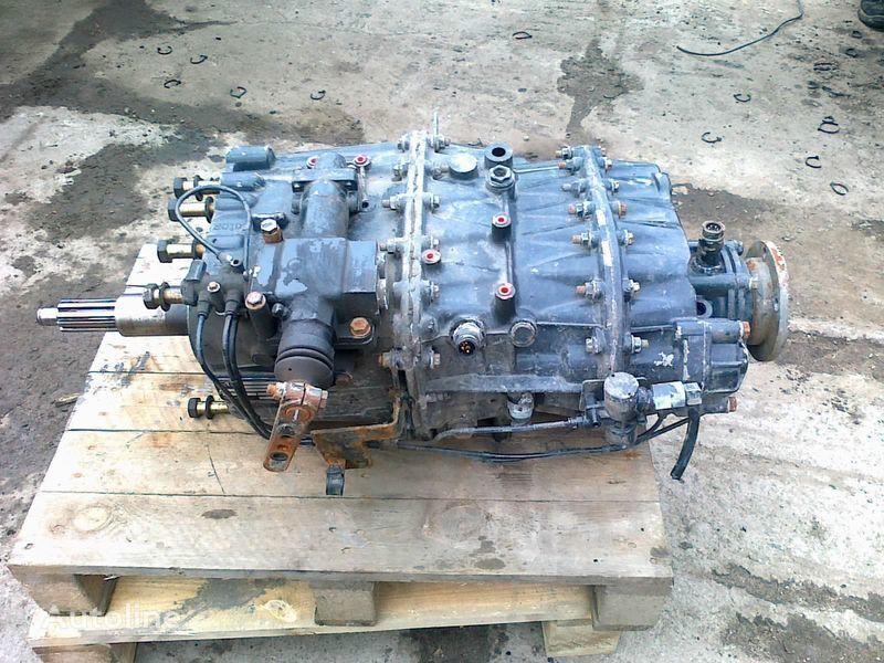 Eaton FS/8309A H i FS/8209a H caixa de velocidades para MAN camião
