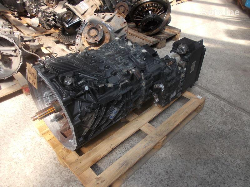 ZF 16s2131td caixa de velocidades para MAN camião tractor