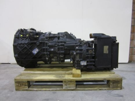 12AS2131TD + IT caixa de velocidades para MAN camião tractor
