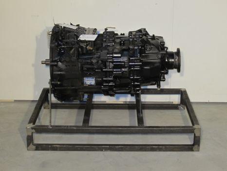 12AS2301OD caixa de velocidades para MAN camião tractor