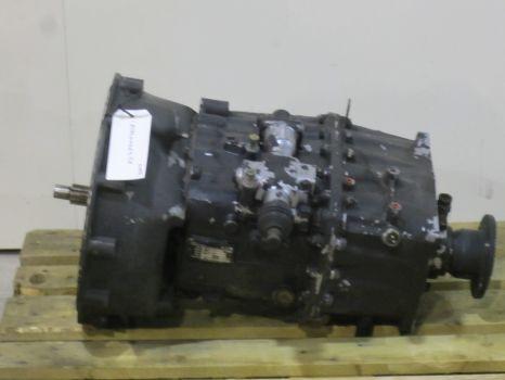 Eaton FSO 4106 caixa de velocidades para MAN camião