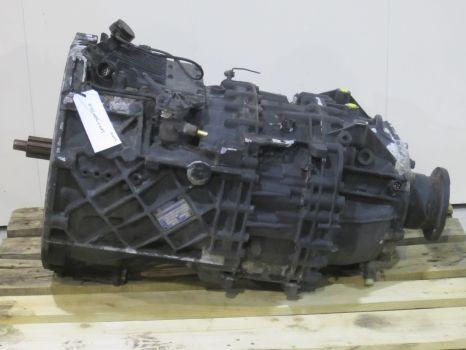 MAN 12AS2130TD caixa de velocidades para MAN camião tractor