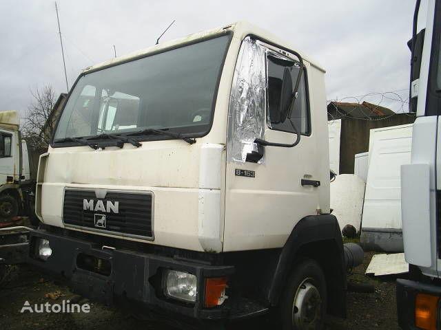 Eaton FS 4106/5206 caixa de velocidades para MAN 10.224 camião