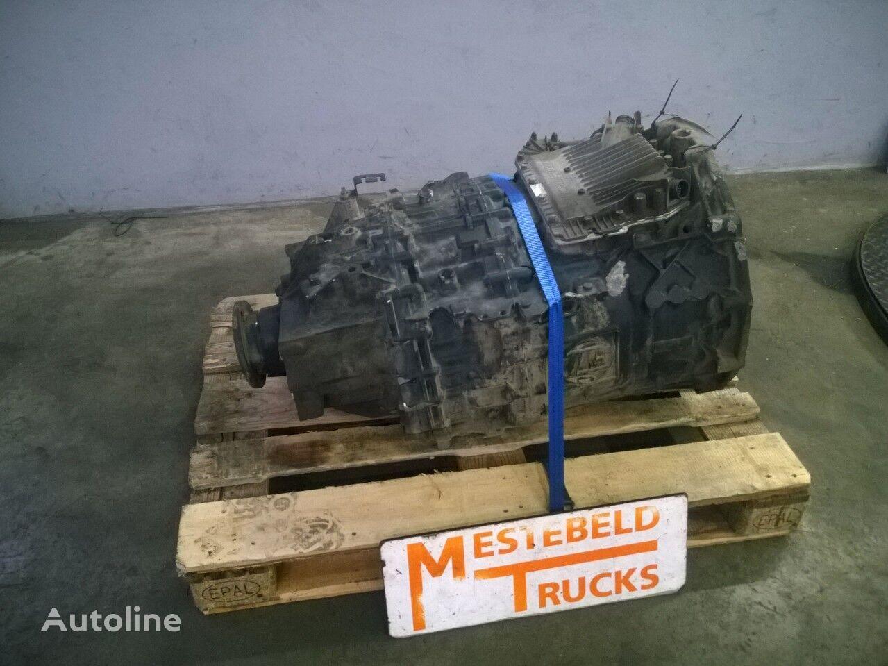 MAN 12 AS 2301 caixa de velocidades para MAN Versn bak 12 AS 2301 camião tractor