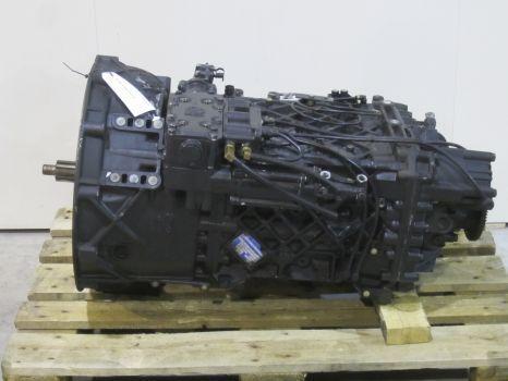 MAN 16S1820TO caixa de velocidades para MAN camião