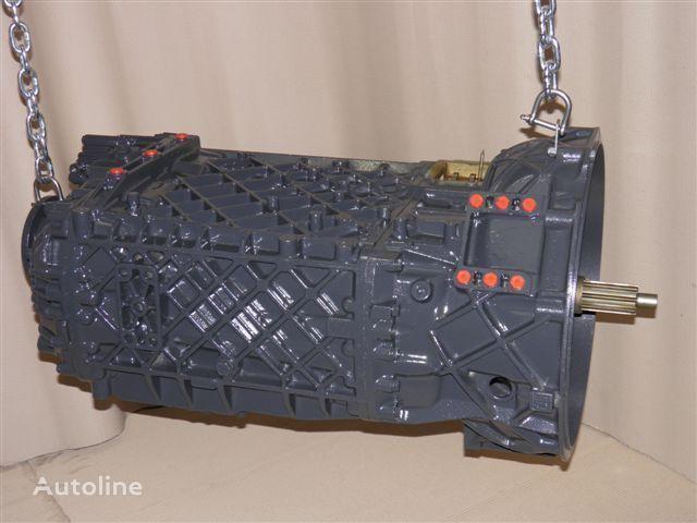 16S181 caixa de velocidades para MAN All models camião
