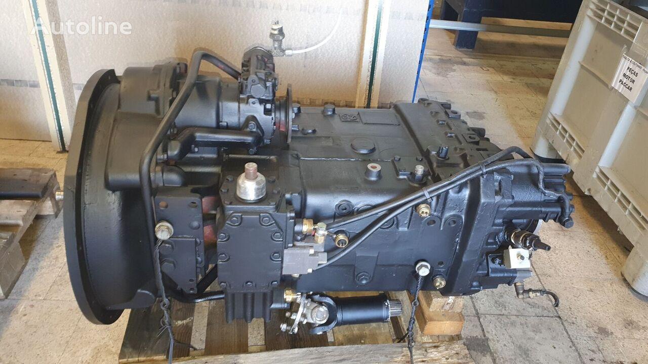 caixa de velocidades MAN /Gearbox 16 S 150 NMV - 1313.062.002/ para camião