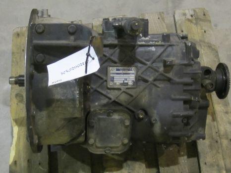 MAN S5-42 caixa de velocidades para MAN camião