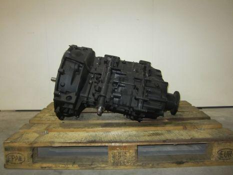 6S800 TO LL KV 155 caixa de velocidades para MAN TGL camião tractor