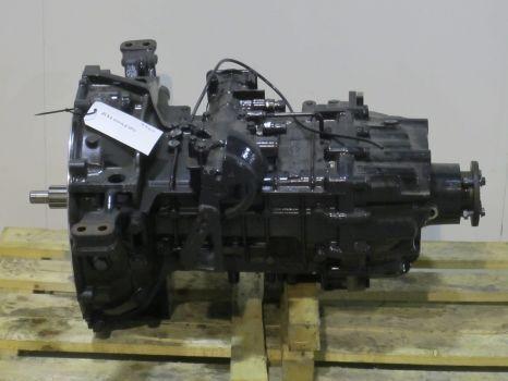 6S800 TO KV 120 caixa de velocidades para MAN TGL camião