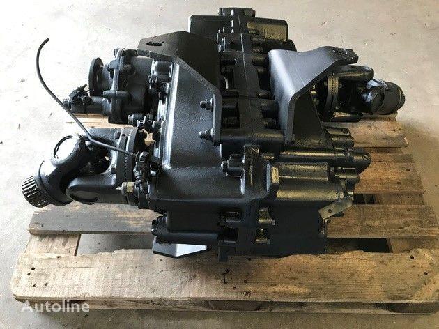 caixa de velocidades MAN /Transfer Case VG 801 para camião