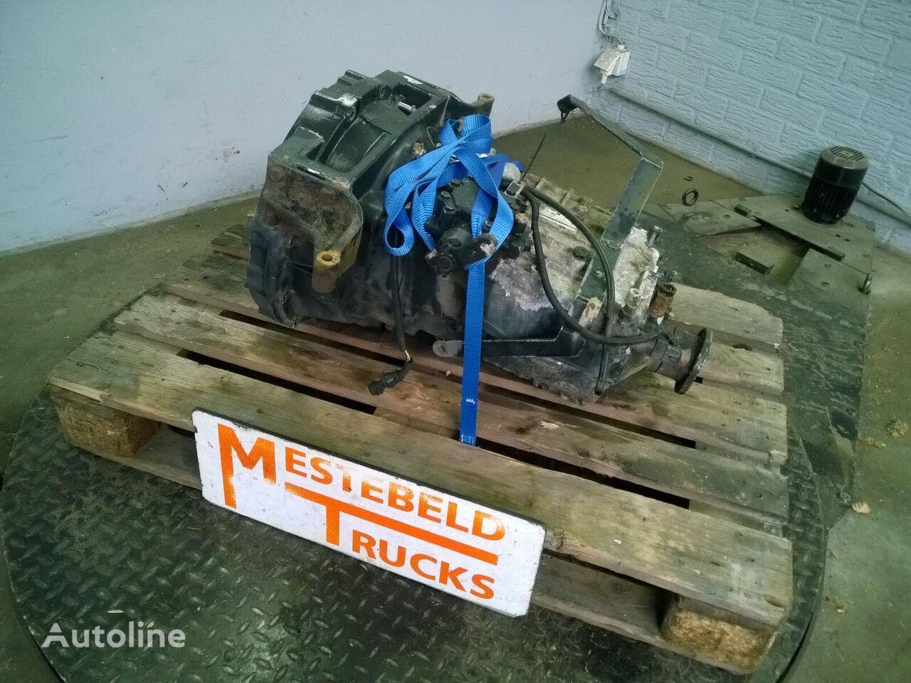 S6-36 caixa de velocidades para MAN Versnellingsbak S6-36 camião tractor