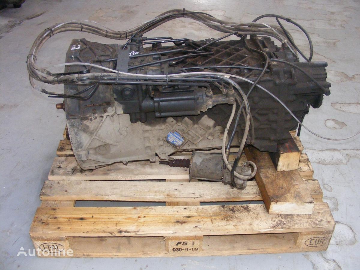 caixa de velocidades para MAN ZF 16 EcoSplit camião