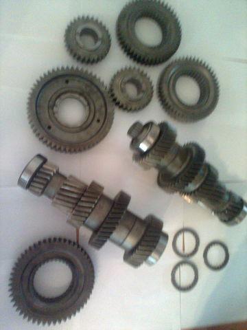 ZF 12 AS 2301 1328304060 caixa de velocidades para MAN tga nova