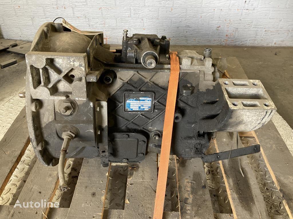 MERCEDES-BENZ caixa de velocidades para MERCEDES-BENZ Versn bak S5-42 camião