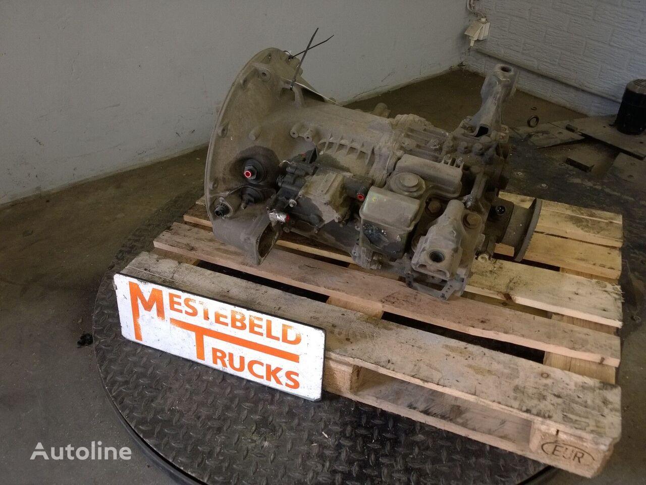 MERCEDES-BENZ caixa de velocidades para MERCEDES-BENZ Versnellingbak camião