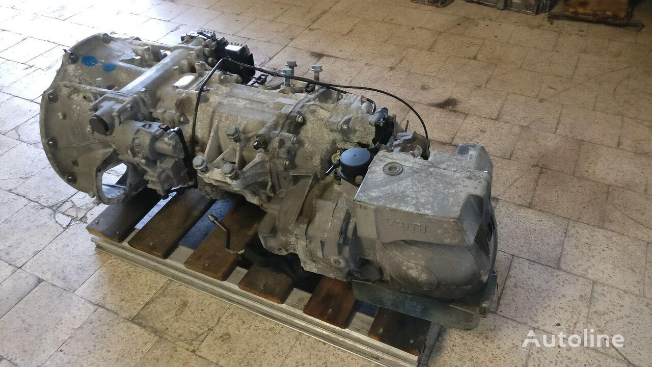caixa de velocidades MERCEDES-BENZ para camião tractor MERCEDES-BENZ Actros Atego Axor