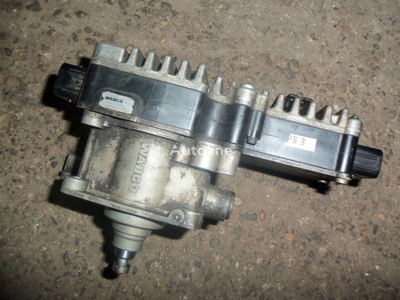 MERCEDES-BENZ 5 Gate cylinder with gate module 0032600963, 0022602263, 0022606 caixa de velocidades para MERCEDES-BENZ Actros MP2, MP3 EURO3 camião tractor