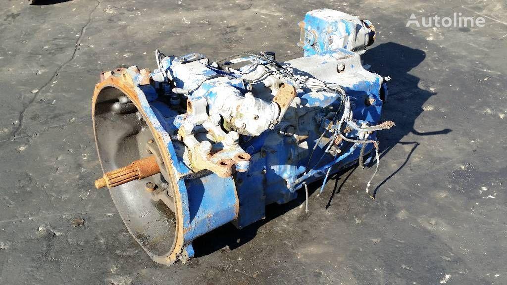 MERCEDES-BENZ AKG4 caixa de velocidades para MERCEDES-BENZ AKG4 camião