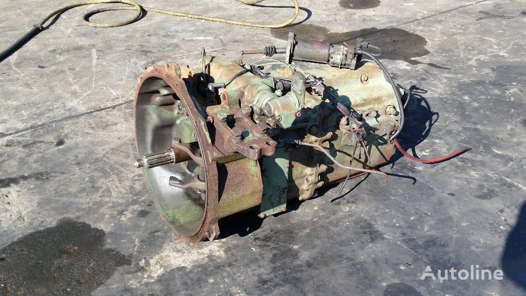 caixa de velocidades para MERCEDES-BENZ AKG4.110-6.90 camião