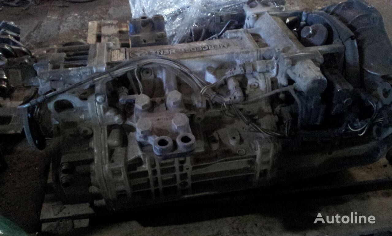 MERCEDES-BENZ EURO2, gearbox G240-16, G240/16 caixa de velocidades para MERCEDES-BENZ Actros MP1 camião tractor