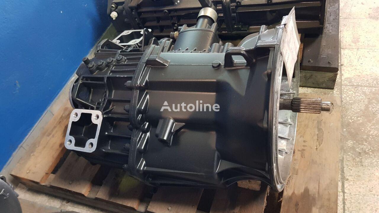caixa de velocidades MERCEDES-BENZ G 60/6 Rebuild para camião MERCEDES-BENZ Atego