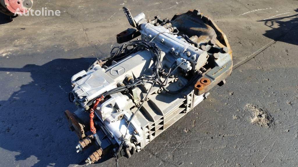caixa de velocidades para MERCEDES-BENZ G135 Eps handgeschakeld camião