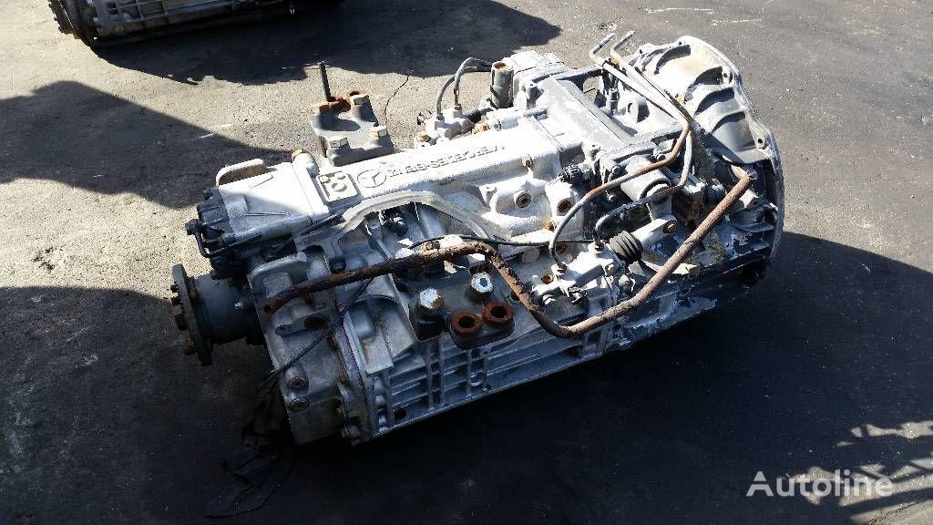 caixa de velocidades para MERCEDES-BENZ G211 EPS camião