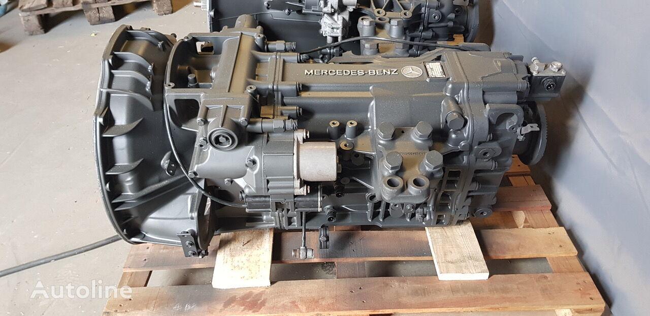 caixa de velocidades MERCEDES-BENZ G240-16 EPS - Mercedes Gearbox G240-16 para camião MERCEDES-BENZ Actros