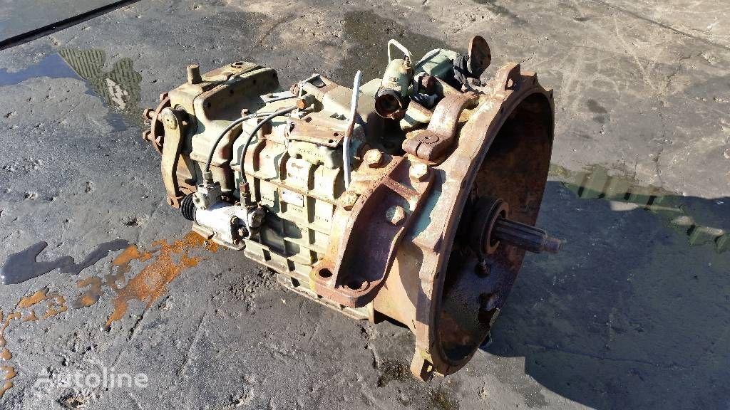 caixa de velocidades para MERCEDES-BENZ G3-90 GP camião