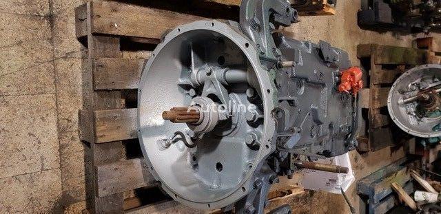 caixa de velocidades MERCEDES-BENZ /Transmission ZF 5S110 GP+GV para camião