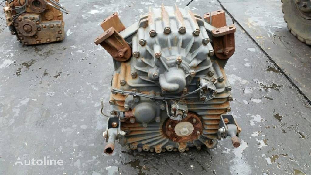 caixa de velocidades para MERCEDES-BENZ VG24003 W1448 camião
