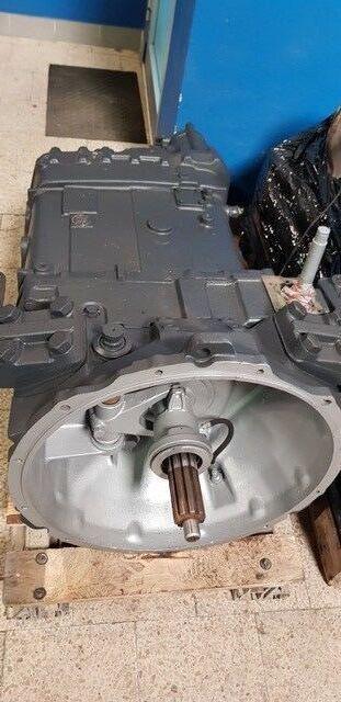 caixa de velocidades MERCEDES-BENZ ZF 16S160 para camião