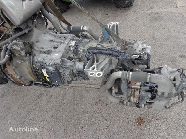 MERCEDES-BENZ good condition gearbox G211-12 with retarder !!! caixa de velocidades para MERCEDES-BENZ Actros MP4 camião tractor