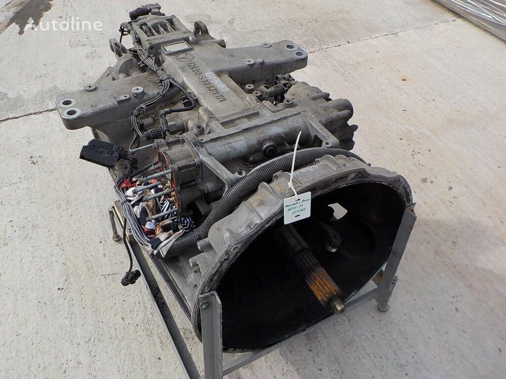 MERCEDES-BENZ s retardoy G211-16 caixa de velocidades para MERCEDES-BENZ Actros camião