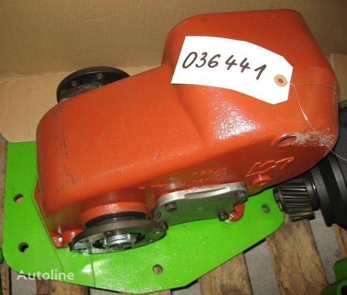 č. 036441 caixa de velocidades para MERLO carregadeira de rodas